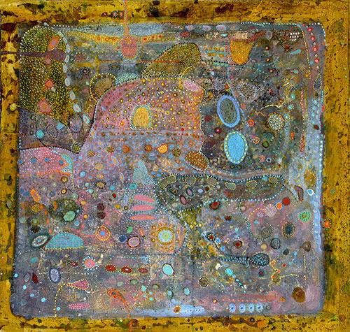 walter-crump-painting-relic-relic-23-X-24